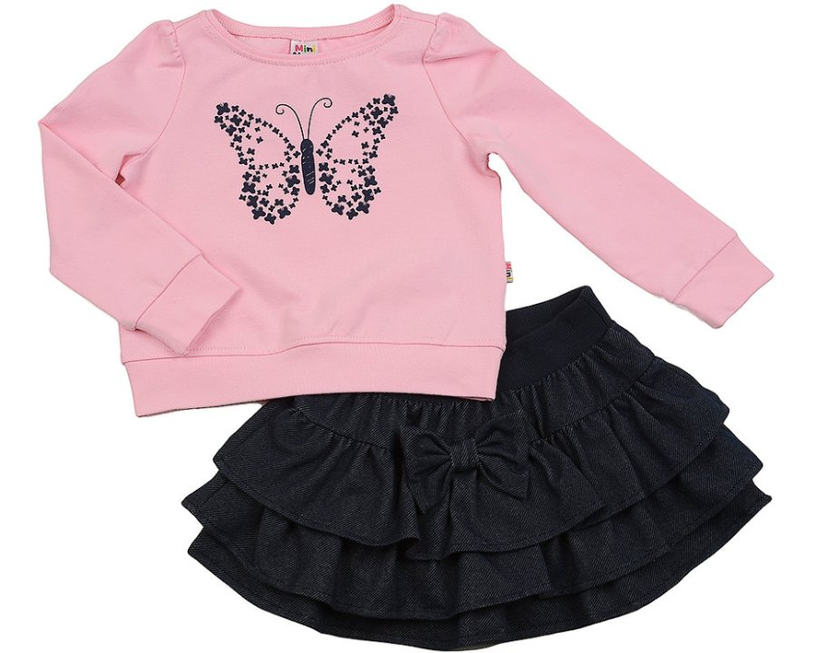 Мини-Макси одежда для девочек
