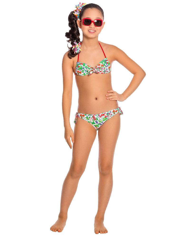 Купальник для девочек артикул: GB 131706 Grovy 128-134 купить в интернет-магазине по цене 1 500 руб. — Купальники для де