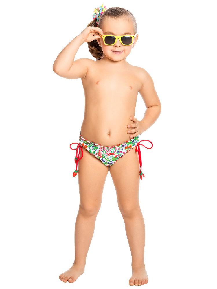 Плавки для девочек артикул: GP 131701 Meadow 80-86 купить в интернет-магазине по цене 1 000 руб. — Детская пляжная одежд