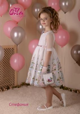 c74491f0247 Купить праздничное платье для девочки в интернет-магазине недорого!