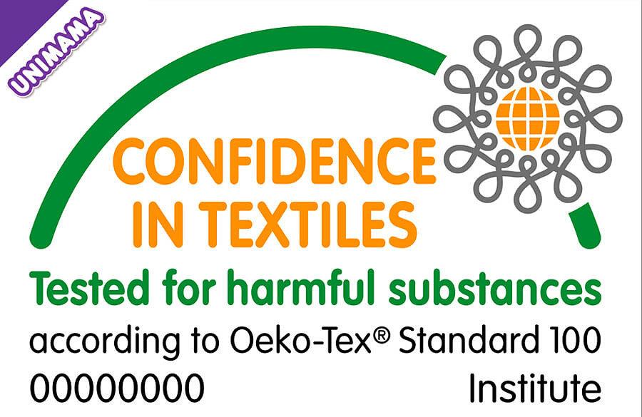 eko-Tex Standard 100